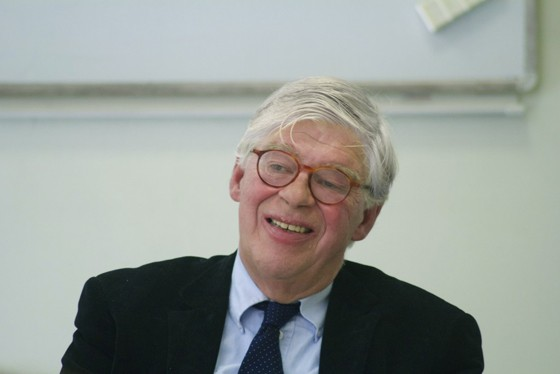 In memoriam Prof. Dr. Willem van Asselt