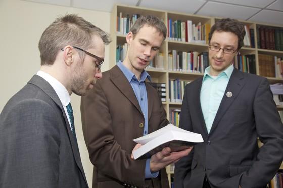 Academisch personeel
