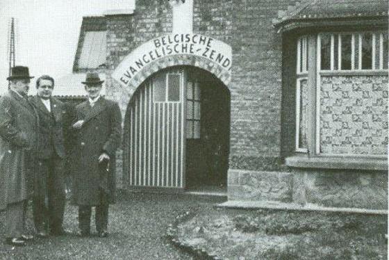 BEZ had belangrijke rol in de groei van Belgisch protestantisme