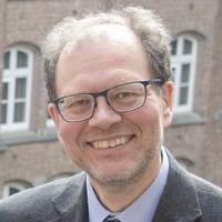 Prof. dr. Andreas J. Beck