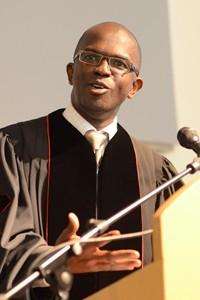 Bosco Bangura