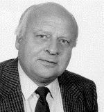 In memory of Prof. Em. Dr. Dr. Georg Huntemann