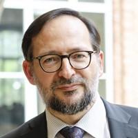 Prof. Dr. Geert W. Lorein