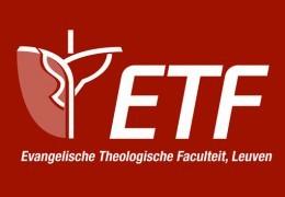 logo van de ETF