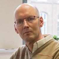 Prof. dr. Jack Barentsen