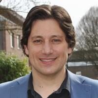 Prof. dr. Jacobus (Kobus) Kok