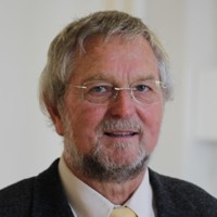 Prof. Dr. Klaus Müller