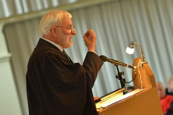 In memory of Prof. Em. Dr. Marthinus Willem Pretorius