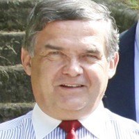 Prof. dr. Johannes Hofmeyr