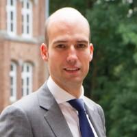 Gerson Veldhuizen new Administrative Director of ETF Leuven