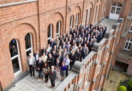 30e editie internationale doctoraatsweek aan ETF Leuven