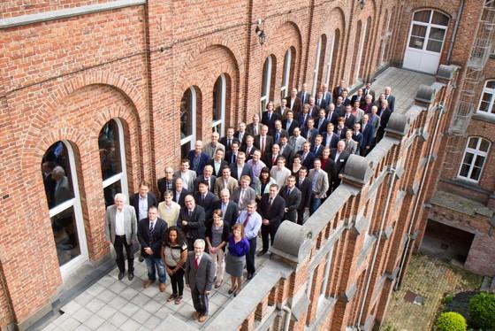 30th international doctoral week at ETF Leuven