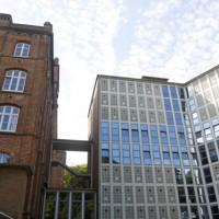 ETF Leuven opens academic year 2015-2016