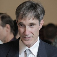Prof. Dr. Markus Zehnder