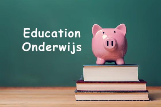 Onderwijs voor Onderwijs