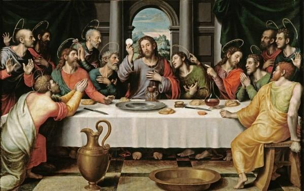 Lijden en liturgie