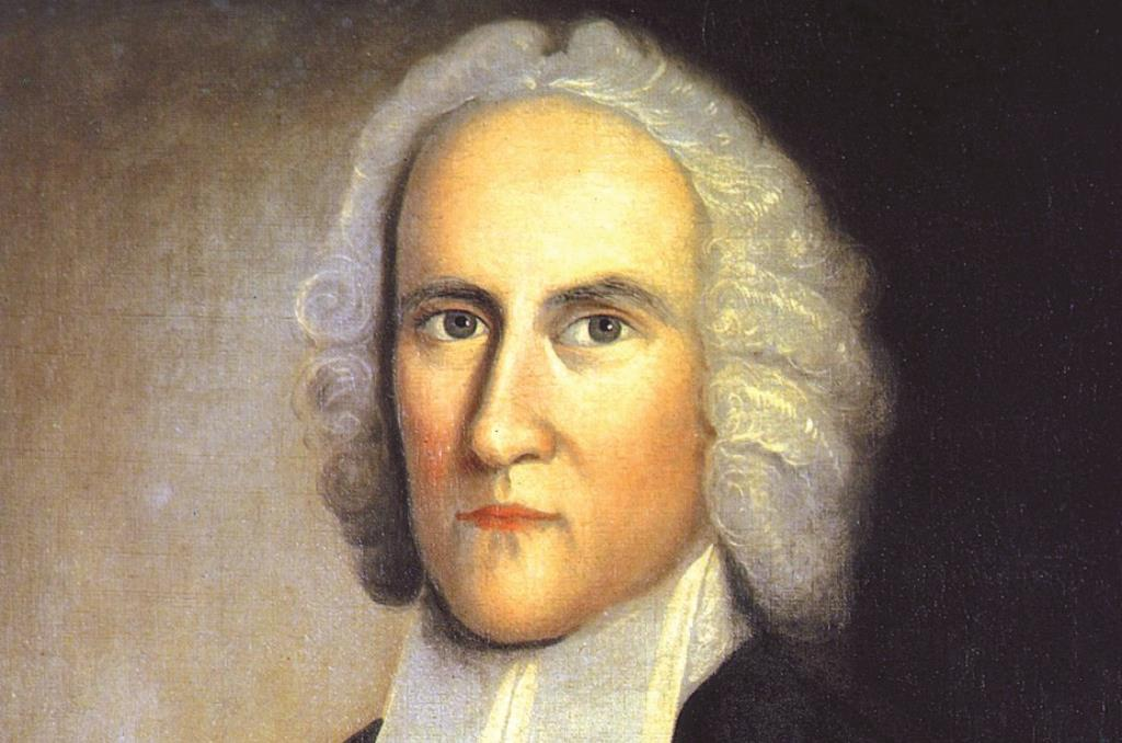 Jonathan Edwards on Spirituality