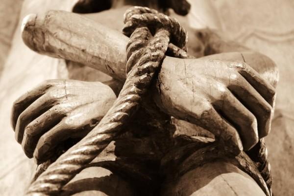 Godsdienstvrijheid en vervolging