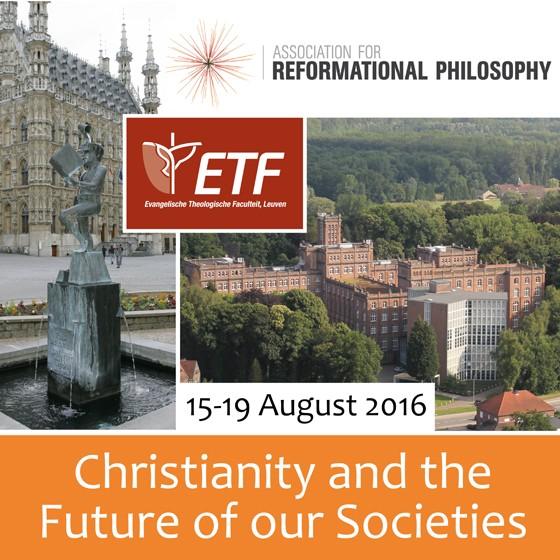 Het christendom en de toekomst van onze samenlevingen