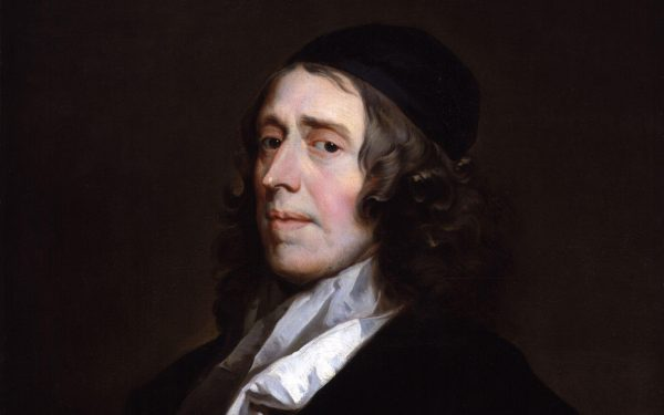 John Owen: Between Orthodoxy and Modernity