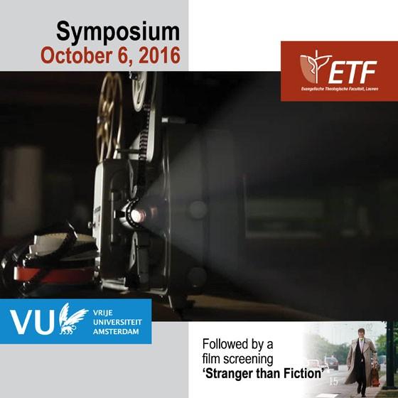 Film als gelijkenis: de waarde van film voor theologie, kerk en onderwijs