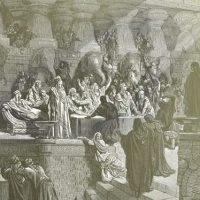 De goddelijke mozaïek van Daniël