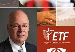 """Simon van der Lugt: """"Interreligieuze dialoog moet breder"""""""