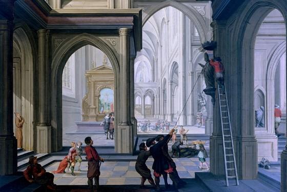 De Reformatie in de Lage Landen