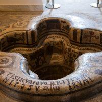 Symboliek oude Syrische dooprite inspireert