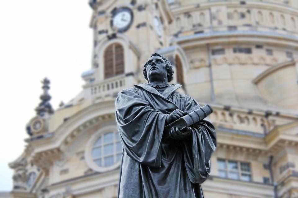 Religie en vernieuwing