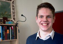"""""""Mijn droom: helpen aan een Friese bijbelvertaling"""""""