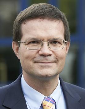 Prof. Dr. Christophe Stenschke