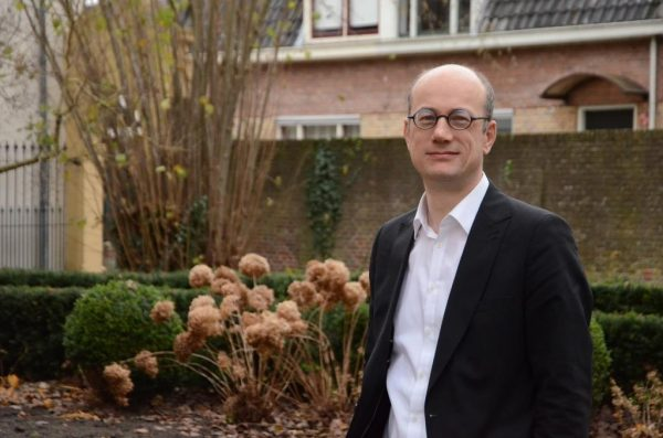 Koert van Bekkum aangesteld aan de ETF Leuven per 1 augustus