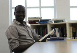 """""""Mijn droom is om kerkleiders in Rwanda te helpen"""""""