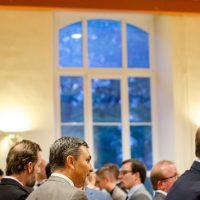 ETF Leuven opent academiejaar 2018-2019 met 215 studenten