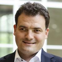 Dr. Steven C. van den Heuvel