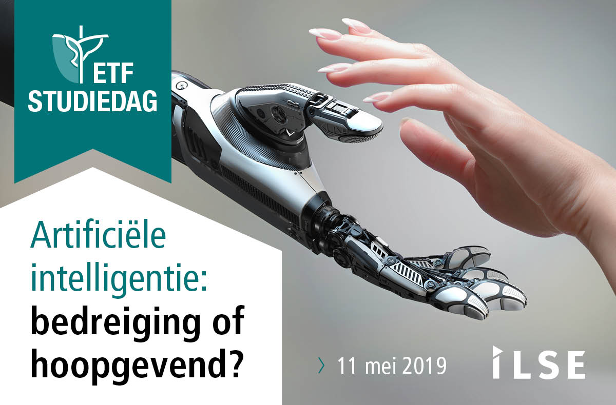 Artificiële intelligentie: bedreiging of hoopgevend?