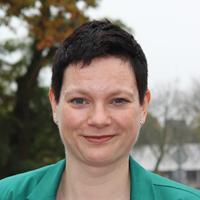 Dr. Rinke van Hell