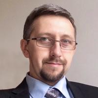 Rostislav Tkachenko, M.Th.