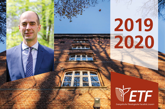 Opening academiejaar 2019-2020