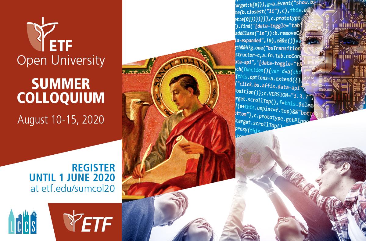 Summer Colloquium '20