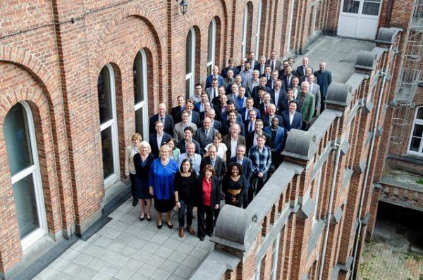 """ETF Colloquium: """"Bruggen bouwen, ontmoeting bevorderen"""""""