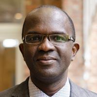 Dr. Joseph Bosco Bangura