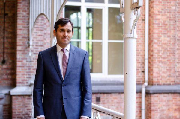 Aza Goudriaan Part-time Guest Professor at ETF Leuven
