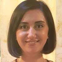 Dr. Tatiana Kopaleishvili