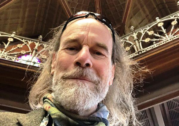 ETF Leuven Appoints Environmental Ethicist Michael Northcott