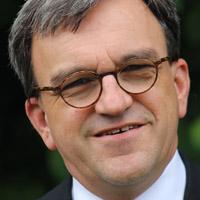 Dr. Hans (Arie Johannes) van den Herik