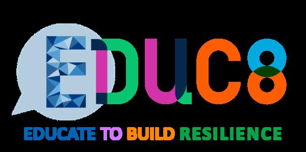 Bouwen aan veerkracht: ETF Leuven onderdeel EDUC8 consortium