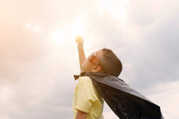 Geloofsopvoeding: lastig of hoopvol verhaal?