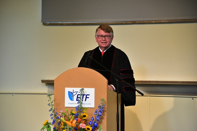 ETF Leuven Opens Academic Year with Education on Campus